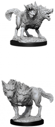 Dungeons & Dragons: Nolzur's Marvelous Miniatures - Death Dog