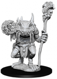 Dungeons & Dragons: Nolzur's Marvelous Miniatures - Green Slaad