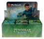 Magic: The Gathering: Zendikar Rising - Booster Display (36)