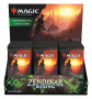 Magic: The Gathering: Zendikar Rising - Set Booster Display (30)