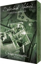 Sherlock Holmes Consulting Detective: The Baker Street Irregulars