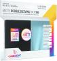 Gamegenic: Matte Double Sleeving Pack (66x91 mm/64x89 mm) 2x100  sztuk