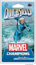 Marvel Champions: Hero Pack - Quicksilver