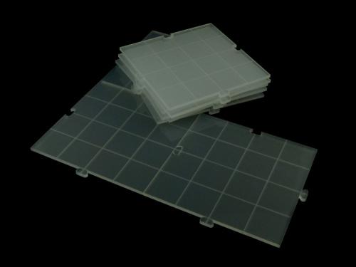 Crafters: Akrylowa plansza modularna półprzezroczysta