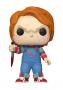 "Funko POP Movies: Chucky - 10"" Chucky"