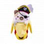 Funko Plusz: Bananya - Pirate Bananya
