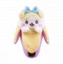 Funko Plusz: Bananya - Pink Bananya