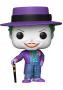 Funko POP Heroes: Batman 1989 - Joker (Chase possible)