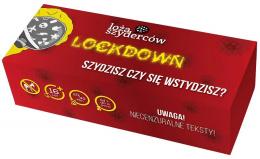 Loża Szyderców: Lockdown