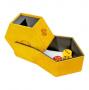 Gamegenic: Catan Hexatower - Yellow