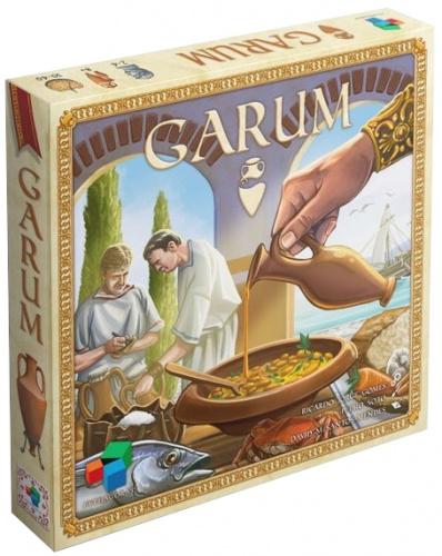 Garum (edycja angielska)