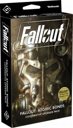 Fallout: The Board Game - Atomic Bonds