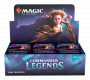 Magic The Gathering: Commander Legends - Booster Display (24)