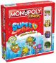 Monopoly Junior: Super Zings
