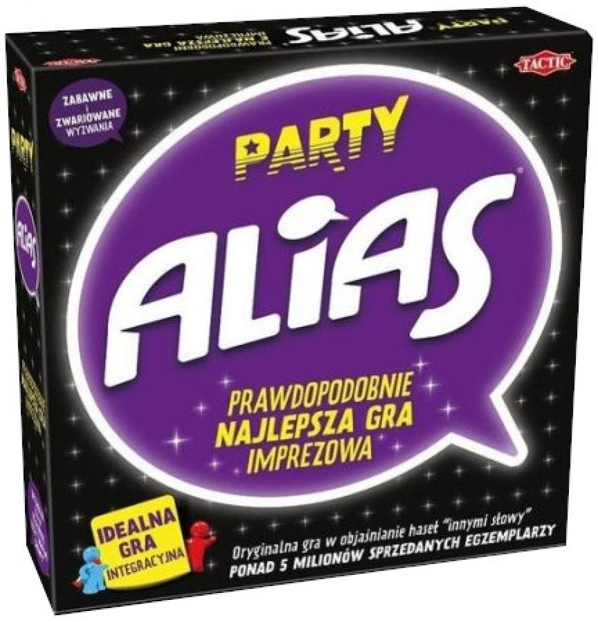 Alias: Party