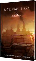 Neuroshima RPG: Rok Molocha