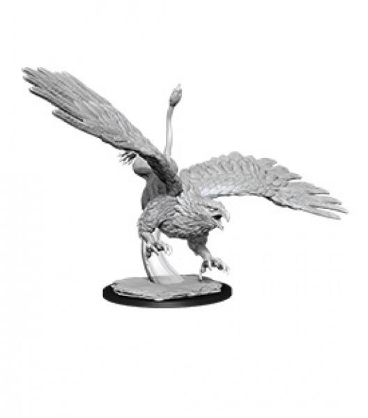Dungeons & Dragons: Nolzur's Marvelous Miniatures - Diving Griffon