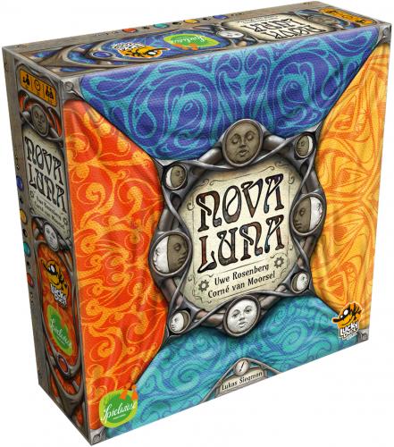 Nova Luna (edycja polska)