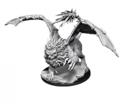 Dungeons & Dragons: Nolzur's Marvelous Miniatures  - Manticore
