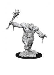 Dungeons & Dragons: Nolzur's Marvelous Miniatures - Ogre Zombie