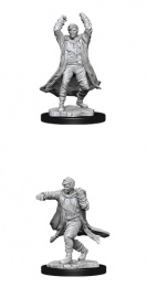 Dungeons & Dragons: Nolzur's Marvelous Miniatures - Revenant