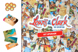Lewis & Clark: Upgrade Kit