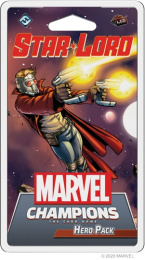 Marvel Champions: Hero Pack - Star-Lord