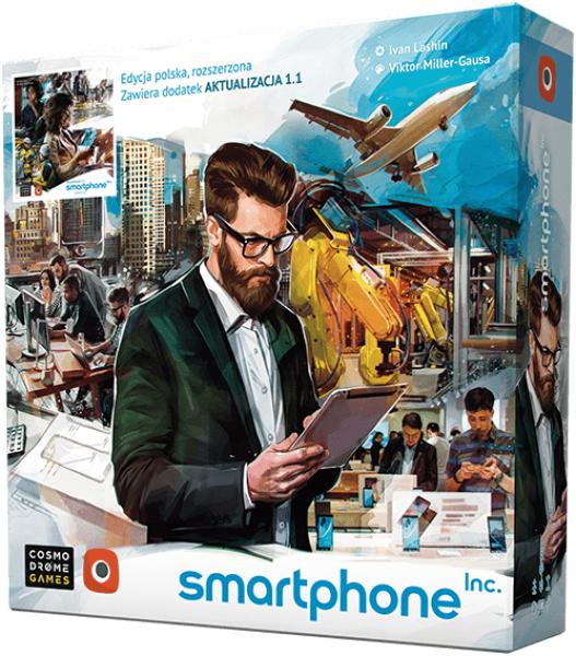 Smartphone Inc. (edycja polska)