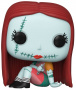 Funko POP Disney: The Nightmare Before Christmas - Sally Sewing