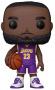 "Funko POP NBA: Lakers - 10"" LeBron James (Purple Jersey)"