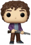 Funko POP Movies: Zombieland - Columbus
