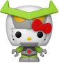 Funko POP Hello Kitty: Hello Kitty (Space Kaiju)