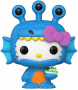 Funko POP Hello Kitty: Hello Kitty (Sea Kaiju)