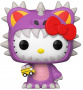 Funko POP Hello Kitty: Hello Kitty (Land Kaiju)