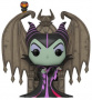 Funko POP Disney: Villains - Maleficent on Throne
