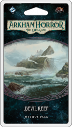 Arkham Horror: The Card Game - Devil Reef