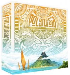 Polynesia (edycja międzynarodowa)