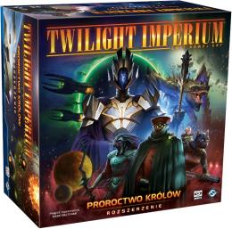 Twilight Imperium: Świt nowej ery - Proroctwo królów