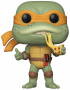 Funko POP Retro Toys: Teenage Mutant Ninja Turtles - Michelangelo