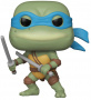 Funko POP Retro Toys: Teenage Mutant Ninja Turtles - Leonardo