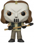 Funko POP Retro Toys: Teenage Mutant Ninja Turtles - Casey Jones