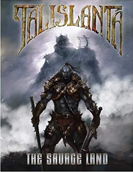 Talislanta: The Savage Land (5th Edition)