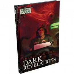 Arkham Horror Novel: Dark Revelations