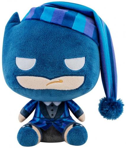 Funko POP Plush: DC Holiday - Scrooge Batman