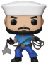 Funko POP Retro Toys: G.I. Joe - Shipwreck