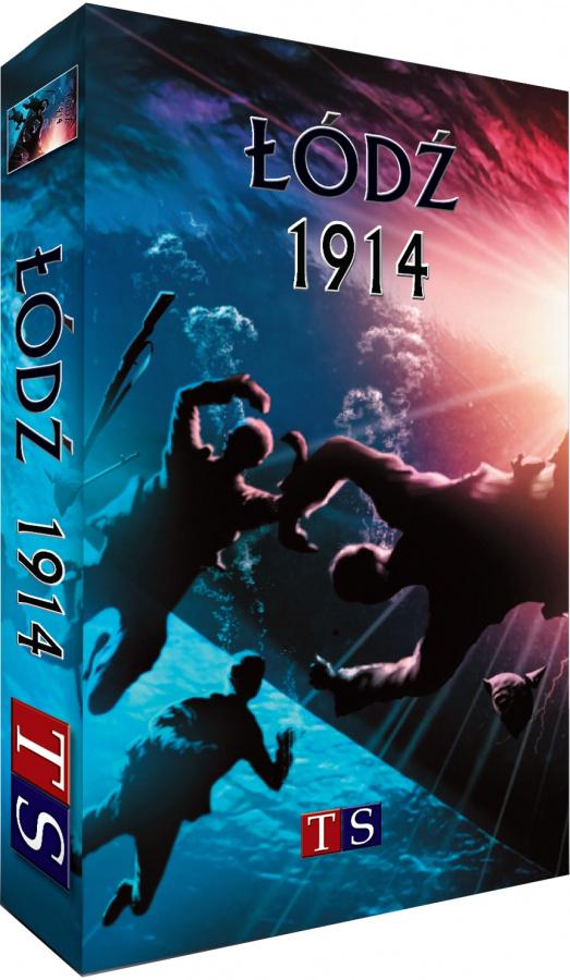Łódź 1914