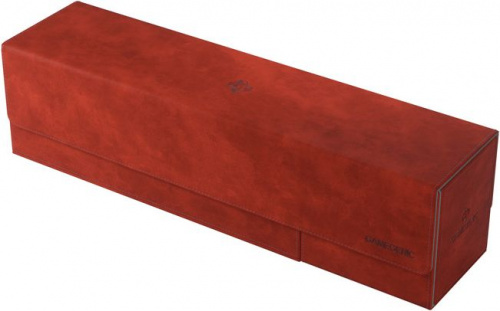Gamegenic: Card's Lair 400+ Convertible - Red