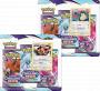 Pokémon TCG: Chilling Reign 3-pack Blister (24)