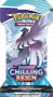 Pokémon TCG: Chilling Reign Sleeved Booster (24)