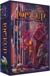 Lockup: Opowieść ze świata Roll Player